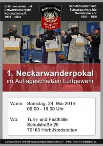 2014-04_Flyer Auflageschiessen_front