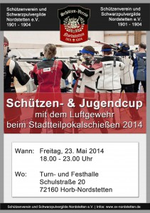 2014-04_Flyer Jugendcup_front